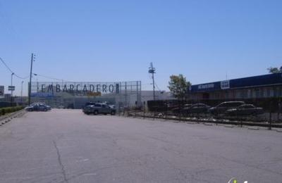 British Marine and Industrial - Oakland, CA