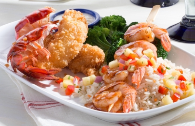 Red Lobster - Madison Heights, MI