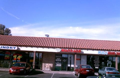 Stressed Out Massage - Glendale, AZ