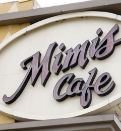 Mimi's Cafe - Oklahoma City, OK