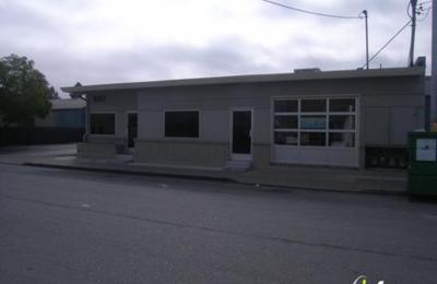 Ccx - Redwood City, CA