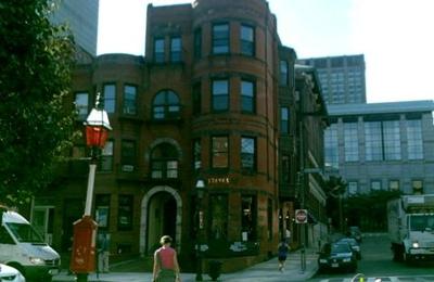 Steve's Greek Restaurant - Boston, MA