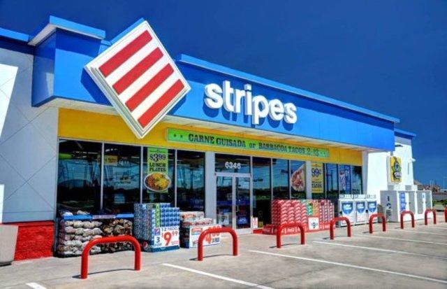 Stripes Gas Station Near Me >> Stripes 902 N Brazosport Blvd Freeport Tx 77541 Yp Com