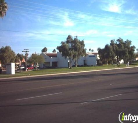 Chase Bank - Tempe, AZ