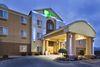 Holiday Inn Express & Suites Burlington, Burlington IA
