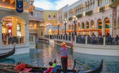InterContinental Alliance Resorts The Venetian Las Vegas