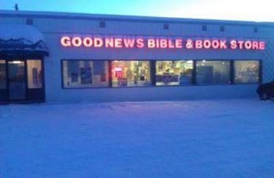 Good News Bible & Book Store - Fairbanks, AK