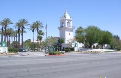 Rehabilitation Services - Palm Springs, CA