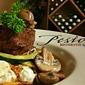 Pesto Ristorante - San Antonio, TX. Pesto Ristorante - 5oz Filet Mignon