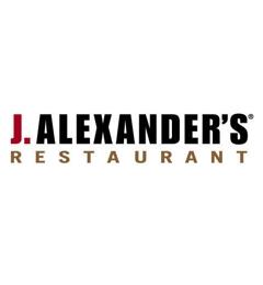 J. Alexander's - San Antonio, TX