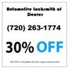 Automotive Locksmith of Denver