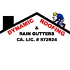 Dynamic Roofing CALLFORNIA