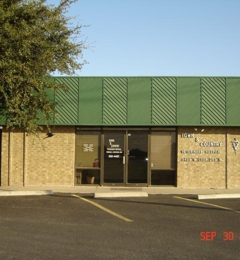 Town & Country Veterinary Hospita - Lee, Laura - Midland, TX