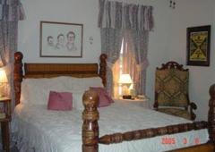 Woodrow House Bed & Breakfast - Lubbock, TX