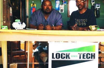 Lock and Tech USA - Atlanta, GA