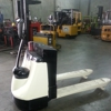 A Wholesale Forklift Co