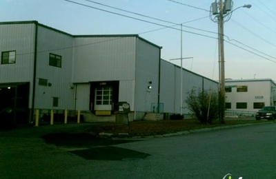 Northeastern Sheet Metal Inc - Goffstown, NH