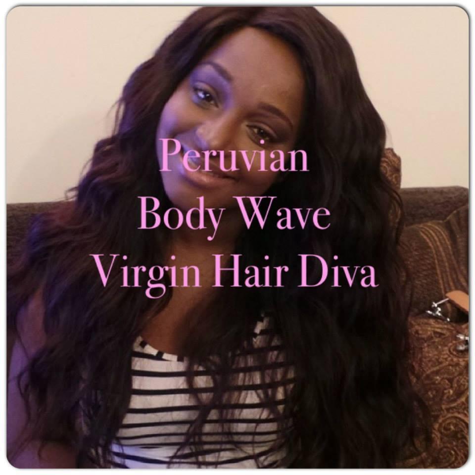 Virgin Hair Diva, Chesapeake VA