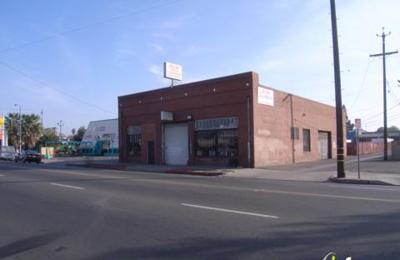 B & M Custom Transmission - Fresno, CA