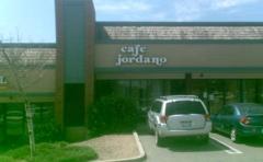 Cafe Jordano