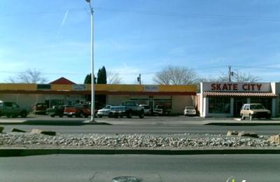 Pizza Castle - Albuquerque, NM