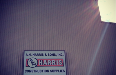 AH Harris & Sons, Inc - Williston, VT