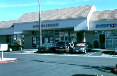 Appliance Exchange - Santa Ana, CA