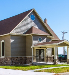 Hidden Valley Funeral Home - Lawson - Lawson, MO