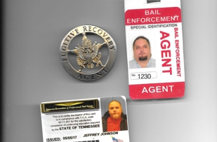 Twenty One years experience in the Bail Bonding Business!