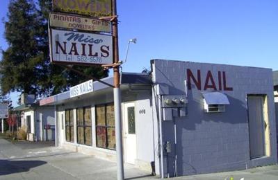 Miss Nail - Hayward, CA