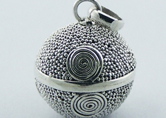 Planet Silver Jewelry Wholesale