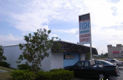 Fish's Paradise Inc - Hollywood, FL