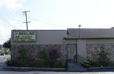Beeline Glass Inc.