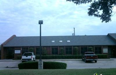 Curnutt & Hafer LLP - Arlington, TX