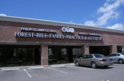Philip G Mintz MD - Memphis, TN