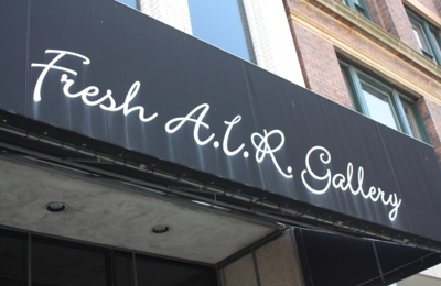 Fresh Air Gallery - Columbus, OH