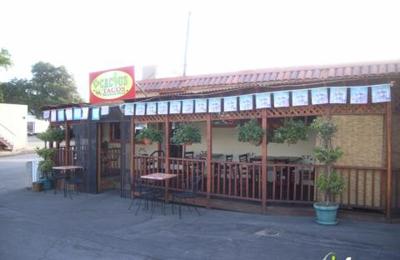 Taqueria El Gran Taco - Sonoma, CA