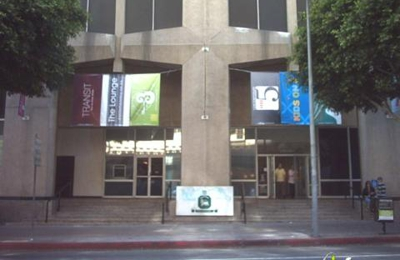 In Play - Los Angeles, CA