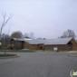 Lichterman Nature Center - Memphis, TN