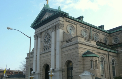 Saint Finbar Catholic Church - Brooklyn, NY