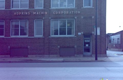 Alster Machining Corp - Chicago, IL
