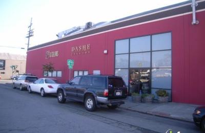 Dashe Cellars - Oakland, CA
