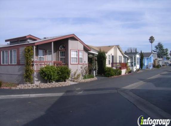 Deanza Storage - Mountain View, CA