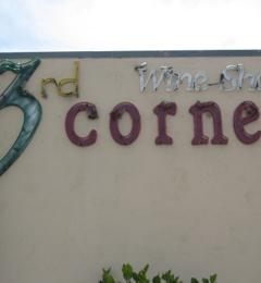 The 3rd Corner - San Diego, CA