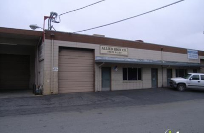 Allied Iron - Belmont, CA