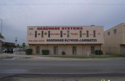 Hardware Systems - Miami, FL