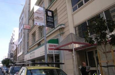 Elan Event Venue - San Francisco, CA