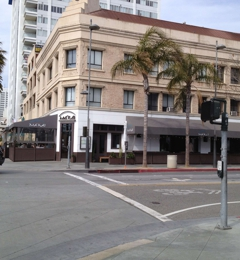 Kai - Santa Monica, CA