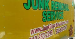 JunkGuys San Antonio Junk Removal & Trash Pickup - Universal City, TX