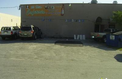 El Nino Cafeteria - Miami, FL